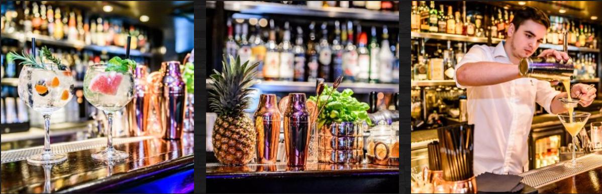 Ontdek welke cocktail jij bent