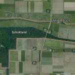Schokland: een eiland in de polder