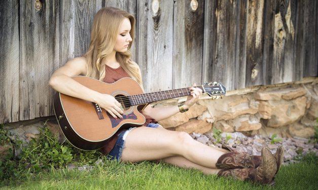 4 tips om een bekende sing songwriter te worden