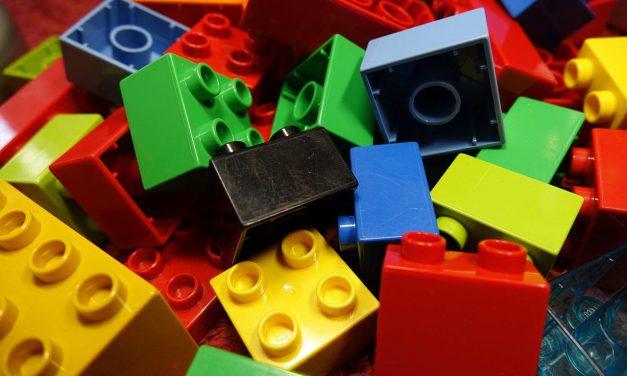 Hoe LEGO bouwt aan duurzaamheid