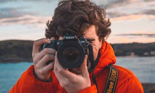 6 Tips voor beginnende fotografen