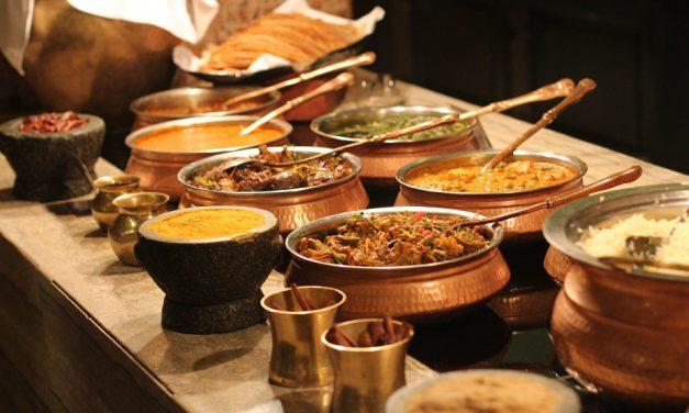 Hoe kies ik de perfecte catering voor een feest?