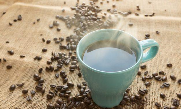 5 leuke weetjes over koffie
