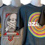 Doe-het-zelf: je t-shirt bedrukken met een strijkijzer