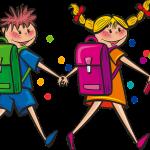 Tips om kinderen gezond te houden op school