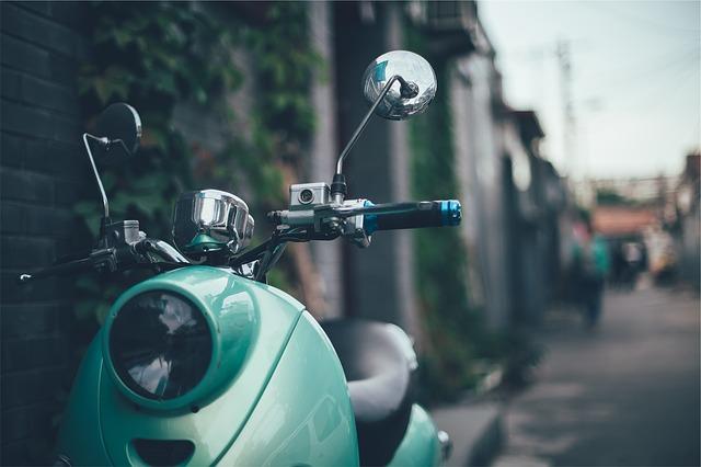 Verschillen elektrische en normale scooter: lees het in dit blog