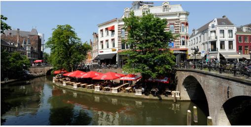 De 3 leukste uitjes om te ondernemen in Utrecht